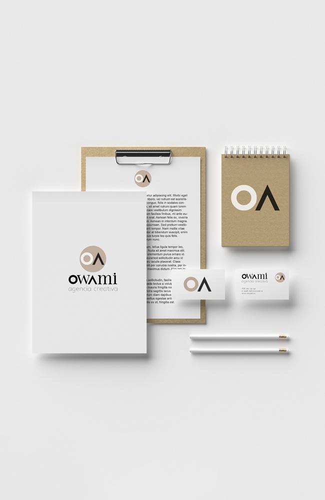 owami creativos, diseño gráfico asturias, diseño logo asturias, diseño web oviedo, community manager gijon, community manager oviedo